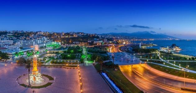En Güzel İzmir Plajları ve Koyları