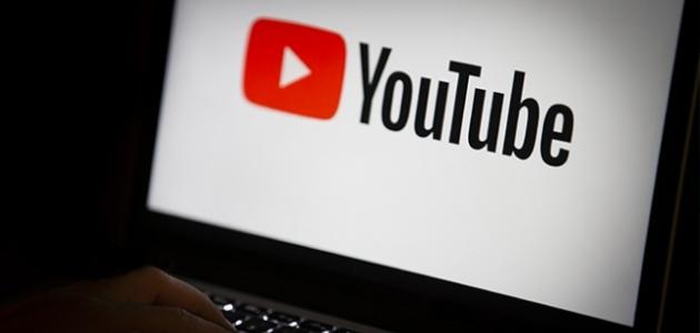 Youtube'da çocuk istismarı içeren hesaplara erişim engellendi