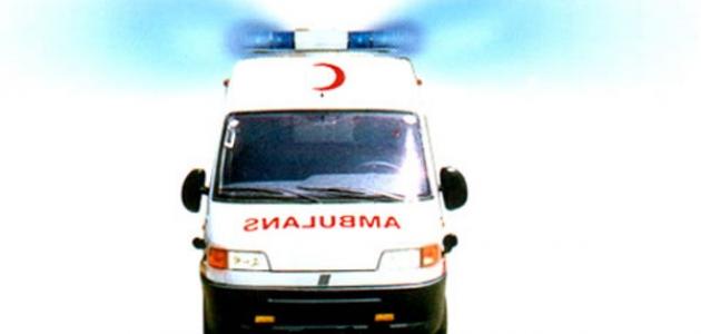 Karaman'da devrilen motosikletin sürücüsü hayatını kaybetti