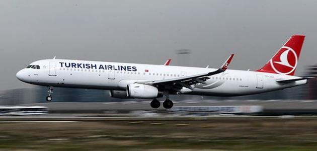 THY Kanada'daki Türkler için 4. kez havalanacak