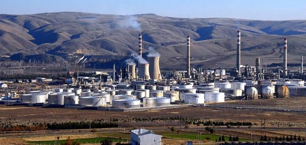 Türkiye'nin LPG üretimi 2019'da yüzde 18 arttı