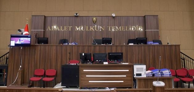 Selahattin Demirtaş ve eşine yönelik paylaşıma ilişkin 1 kişi tutuklandı