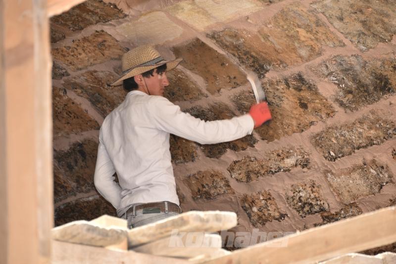 Tarihi Obruk Hanı turizme kazandırılacak