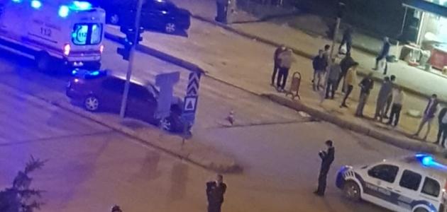 Kulu'da kaza: 3 yaralı