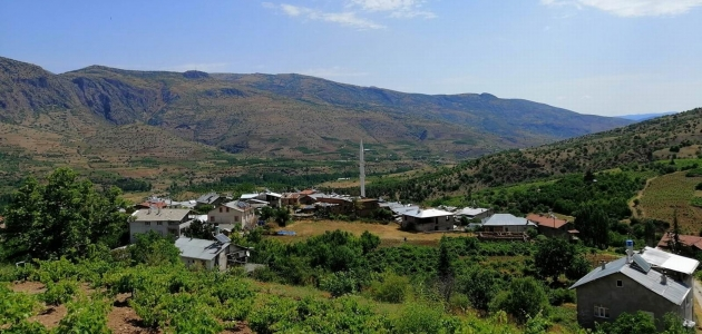 Konya'da  2 mahalle karantinaya alındı