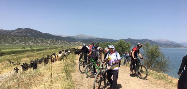Seydişehir Bisiklet Festivali başlıyor