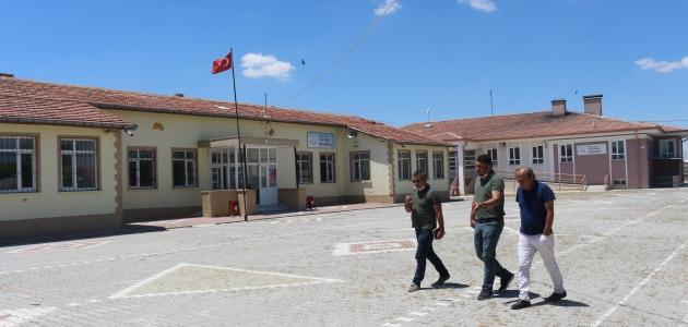 Kulu'da okullara ziyaret