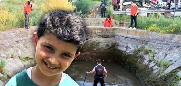 Eskişehir'de kaybolan otizmli Yusuf'un cansız bedeni bulundu