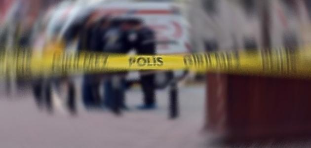 Evde cesedi bulunan kadını, oğlunun öldürdüğü ortaya çıktı