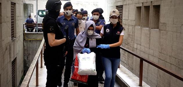 Konya dahil 4 ildeki FETÖ operasyonunda 7 tutuklama