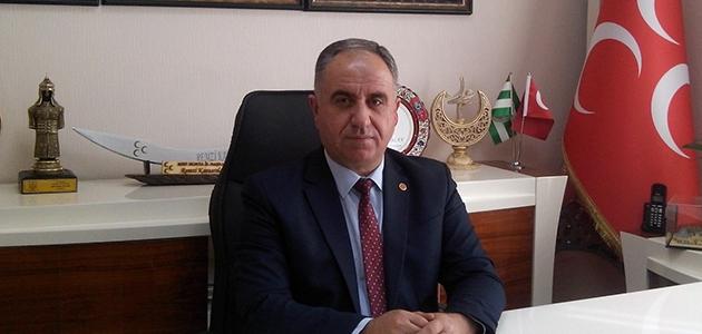 MHP Konya'da ilçe kongreleri takvimi belli oldu