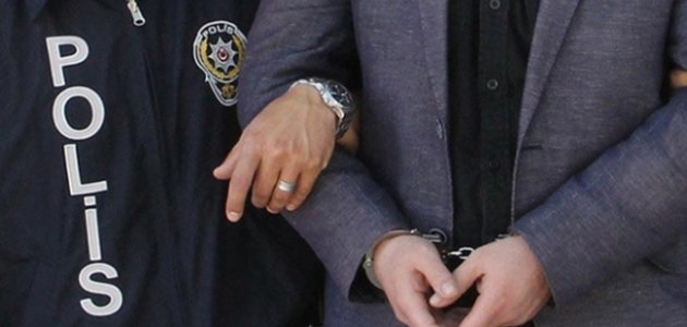 FETÖ'nün TSK yapılanmasına 23 ilde operasyon: 41 gözaltı