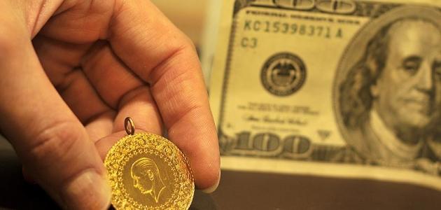 Altın ve döviz fiyatlarına dikkat