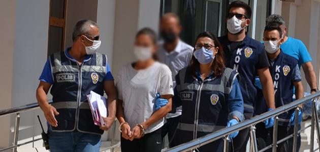 Konya'da alacak verecek meselesi kanlı bitti: 1 ölü