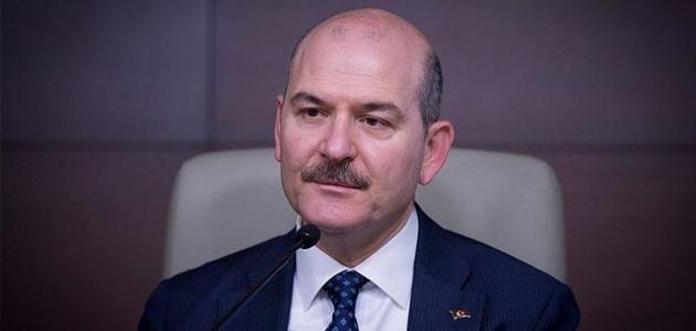 Bakan Soylu: AK Parti, darbeleri tarihin kuyusuna gönderen millet hareketidir