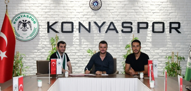 Konyaspor Futbol Okulu Trabzon'da