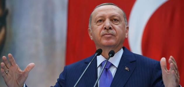 Cumhurbaşkanı Erdoğan, Hamas Siyasi Büro Başkanı İsmail Heniyye ile görüştü