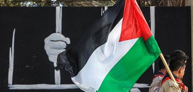 Hamas Gazze ile ilgili Türkiye başta uluslararası görüşmeler yürütüyor