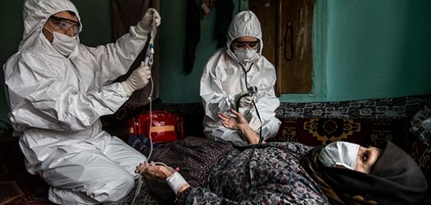 Konyalı fotoğraf sanatçısı Seyit Konyalı'ya ikincilik ödülü