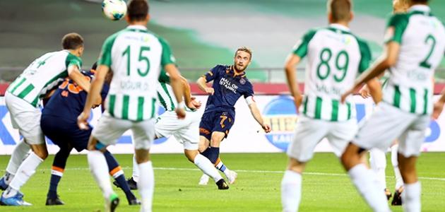 Konyaspor'un hazırlık maçı iptal edildi