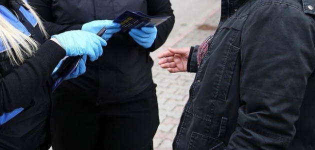 Kavga eden gruba 15 bin 750 lira ceza uygulandı