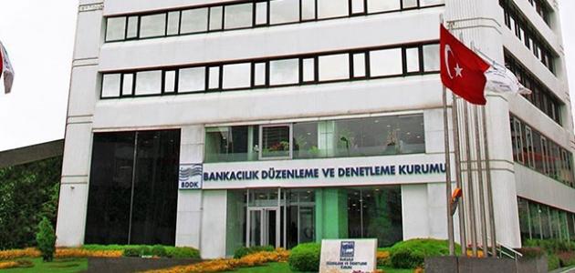 BDDK şirketlere kredi notu alma şartını değiştirdi