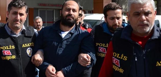 4 akademisyeni öldürdü, cezası belli oldu