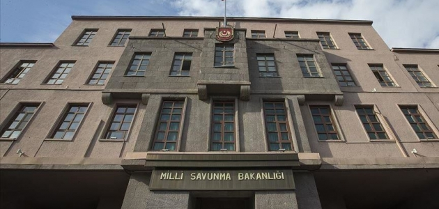 MSB: Türk ve Rus askeri son durumun ele alınacağı bir toplantı yapacak
