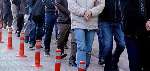 34 ilde FETÖ operasyonu: 106 gözaltı