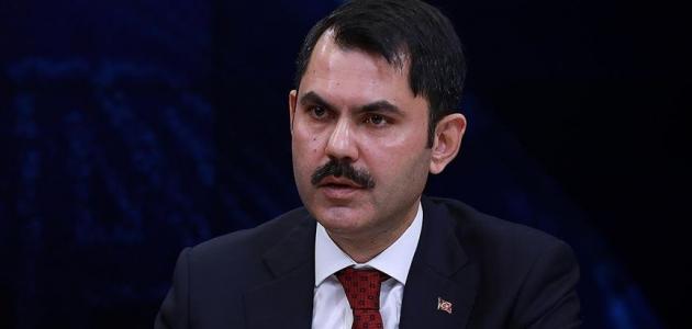 Bakan Kurum açıkladı: Atık motor yağları geri kazanılacak