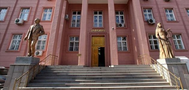 Yargıtay, DHKP-C'nin avukatlık yapılanması davasında kararını verdi