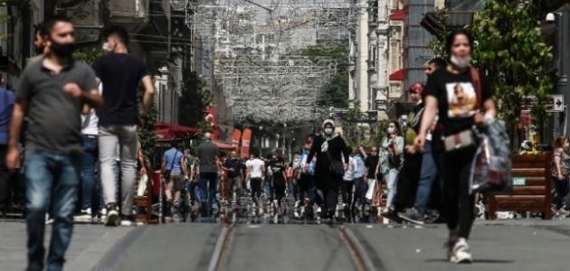 Türkiye'de iyileşenlerin sayısı 264 bin 805'e yükseldi