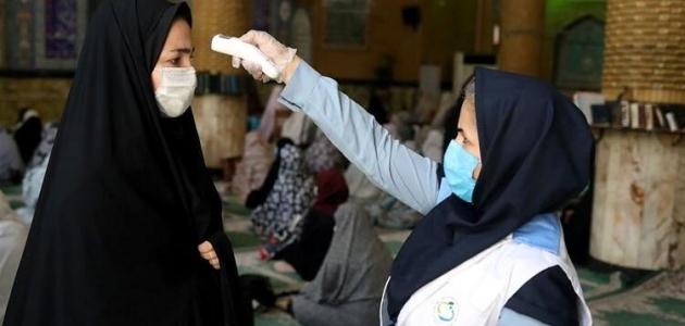 İran'da son 24 saatte 183 kişi Kovid-19'dan hayatını kaybetti
