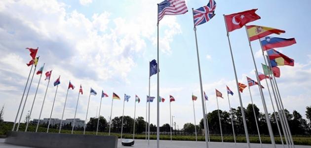 NATO'da 6'ncı Türkiye-Yunanistan toplantısı 14.00'te