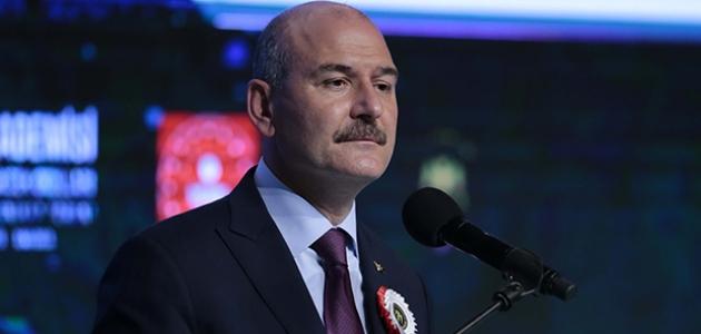 İçişleri Bakanı Soylu: 414 bin 61 Suriyeli ülkesine döndü
