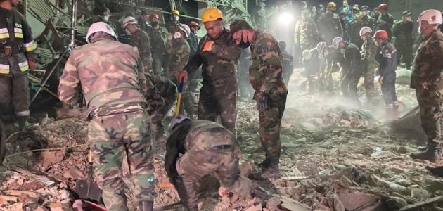 Ermenistan Azerbaycan'ın Gence ve Mingeçevir kentlerine saldırdı: 12 sivil hayatını kaybetti
