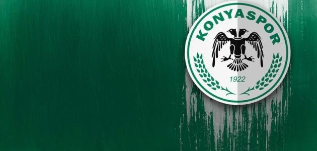 Konyaspor Kulübü, Berna Gözbaşı için geçmiş olsun mesajı yayımladı