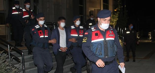 Konya'da 2 kişinin öldüğü silahlı kavgada yeni gelişme!