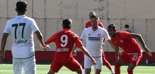 1922 Konyaspor kupada Altay ile eşleşti