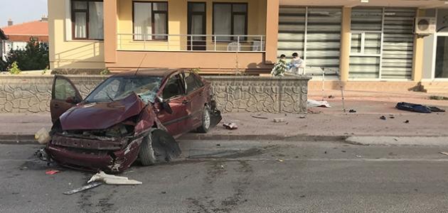 Kazada eşini ve oğlunu kaybeden acılı anne Sibel Özkan: Bu bir cinayet ...