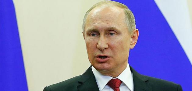 Putin: Karabağ görüşmelerinde Türkiye dahil birçok ülke yer almalı