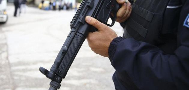 Diyarbakır'da eylem hazırlığındaki 5 terörist yakalandı
