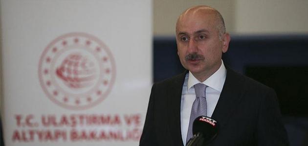 Karaismailoğlu: Sondajlarımızdan rahatsız olanlar bizi Antalya sahillerine hapsetmek istiyor