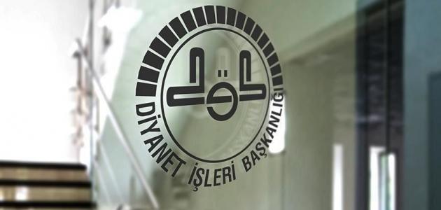 """Diyanet'ten """"deprem hutbesi"""" açıklaması"""