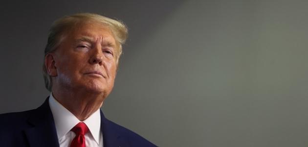 Trump: Seçimi çalmaya çalışıyorlar