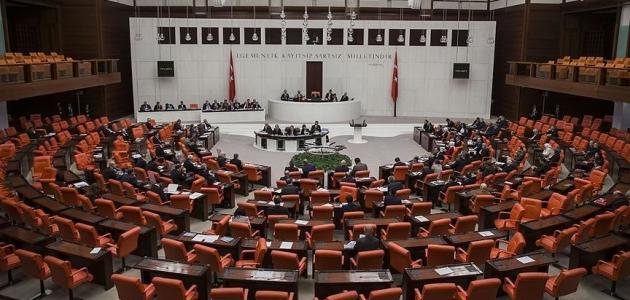Meclis istihdam teklifi için mesai yapacak