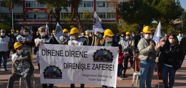 İçişleri Bakanı Süleyman Soylu söz verdi! Somalı maden işçileri eylemlerini sonlandırdı
