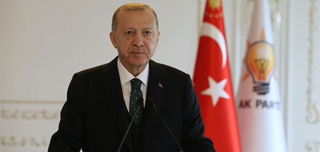 Cumhurbaşkanı Erdoğan: İlave tedbirler almak durumunda kalabiliriz