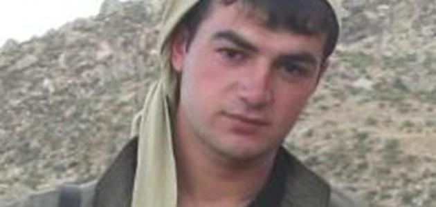 Terör örgütü PKK/KCK'nın kritik ismi Hizret Çalkın öldürüldü