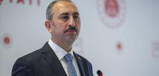 Adalet Bakanı Gül: Gemimize yapılan müdahale yetkisiz ve hukuksuzdur
